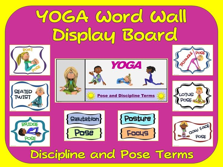 application of yoga in physical education