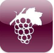 application pour le vin iphone