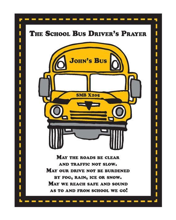 application for school bus service