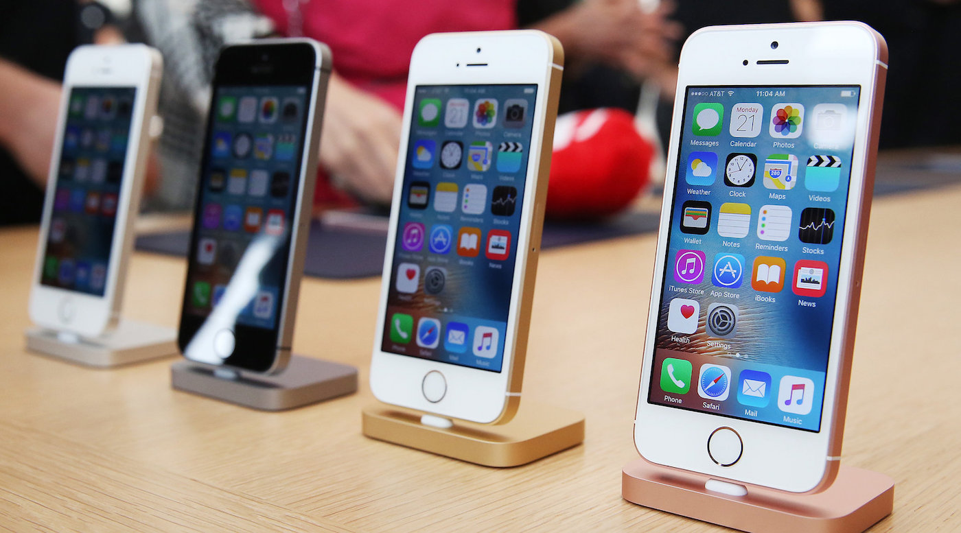 comment supprimer application iphone 6s