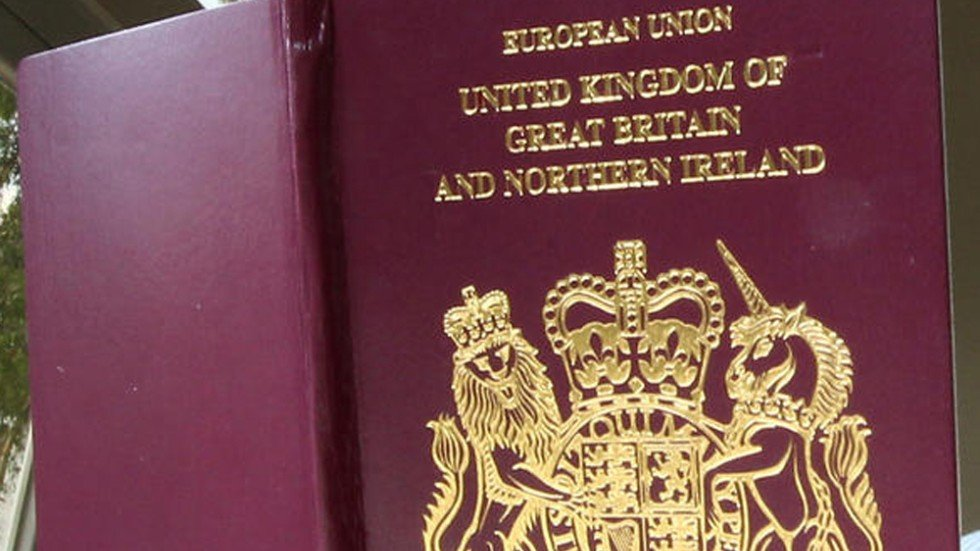 where to send passport renewal application