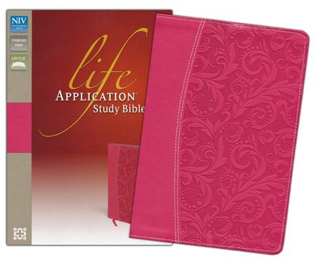 what is a life application bible