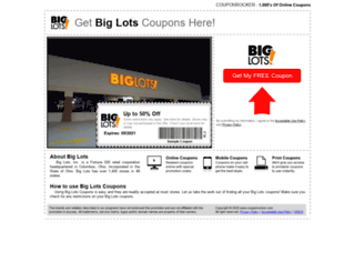 www biglots com careers application