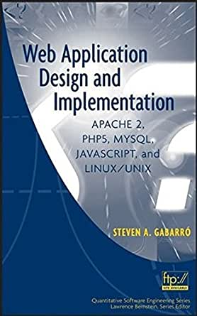 web application design in software engineering