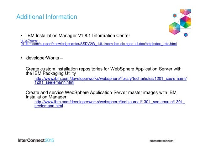 ibm http server for websphere application server