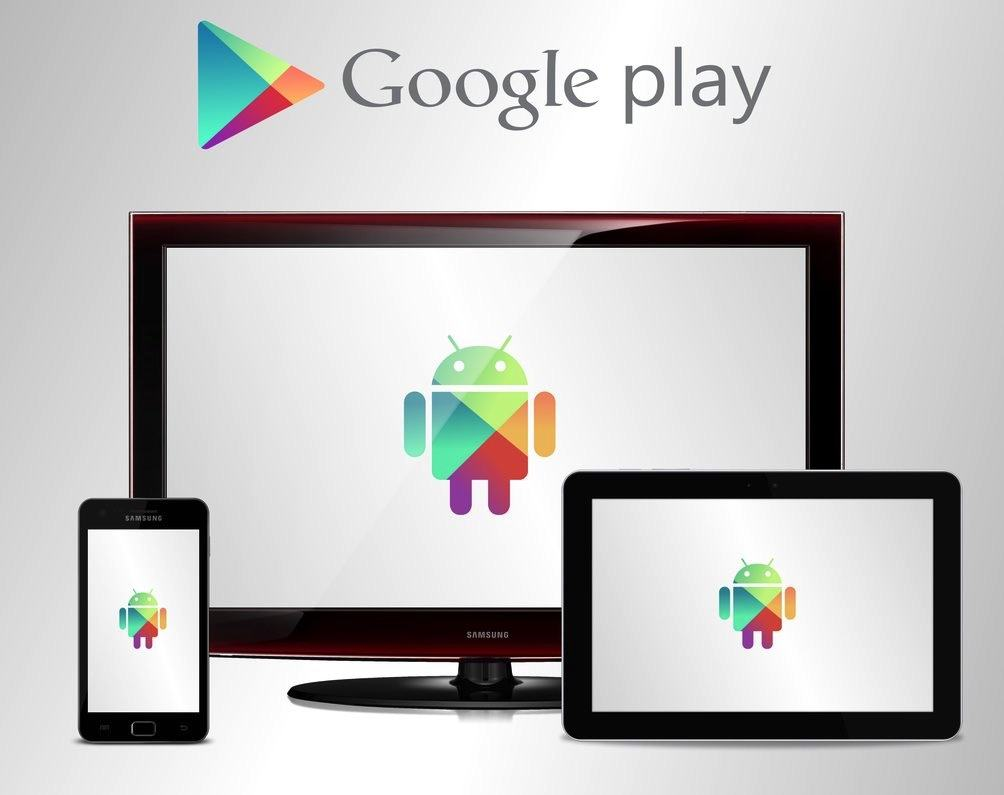installer l application google play store