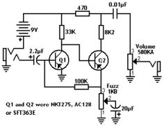 op amp applications in daily life