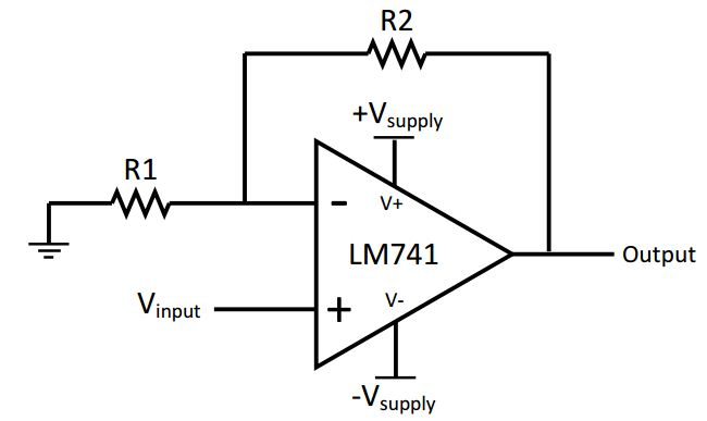 operational amplifier circuits design and application